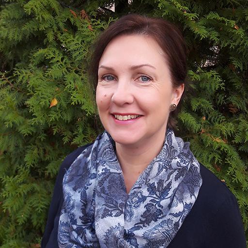 Sanna Aarre-Olander