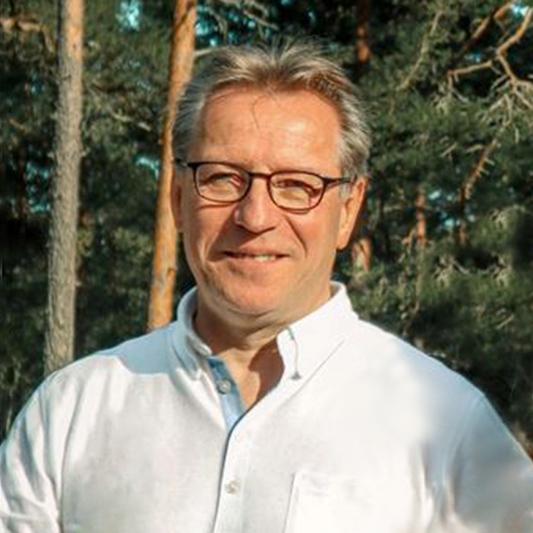 Kim Törnqvist